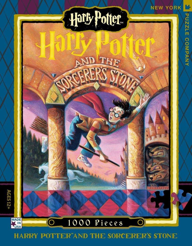 Sorcerer's Stone Puzzle