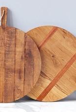 Round Oak Charcuterie Large