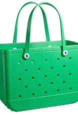 Large Green Bogg Bag