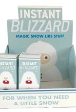 Instant Blizzard