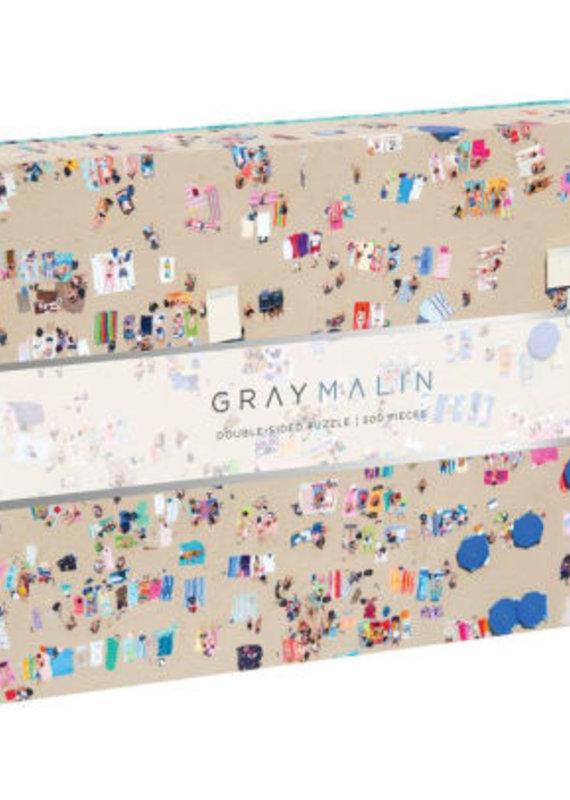 Gray Malin Birdseye Beach Puzzle