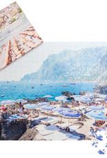 Gray Malin European Beach Puzzle