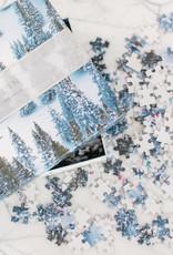 Gray Malin Ski Puzzle