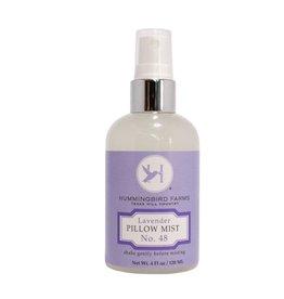 Lavender Pillow Mist