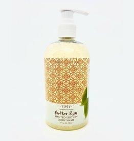 Body Wash | Butter Rum