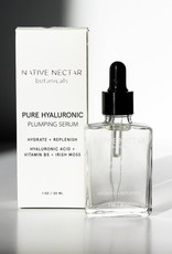 Pure Hyaluronic Plumping Serum