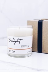 Delight 10.5oz Boxed Candle