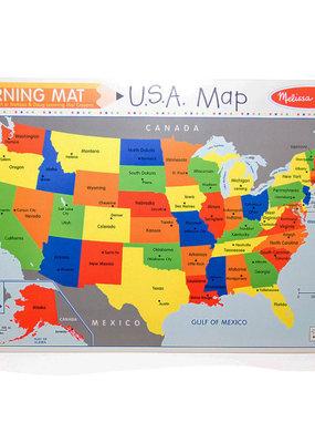 Write-A-Mat (Map)