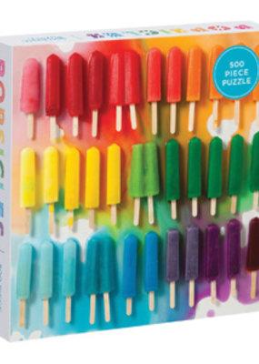 Popsicle Puzzle | 500 piece