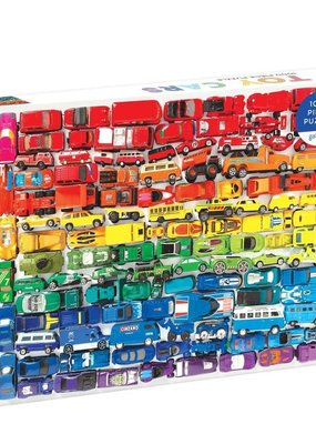 Toy Cars Puzzle | 1000 piece