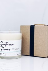 Southern Shores 10.5 Boxed Candle