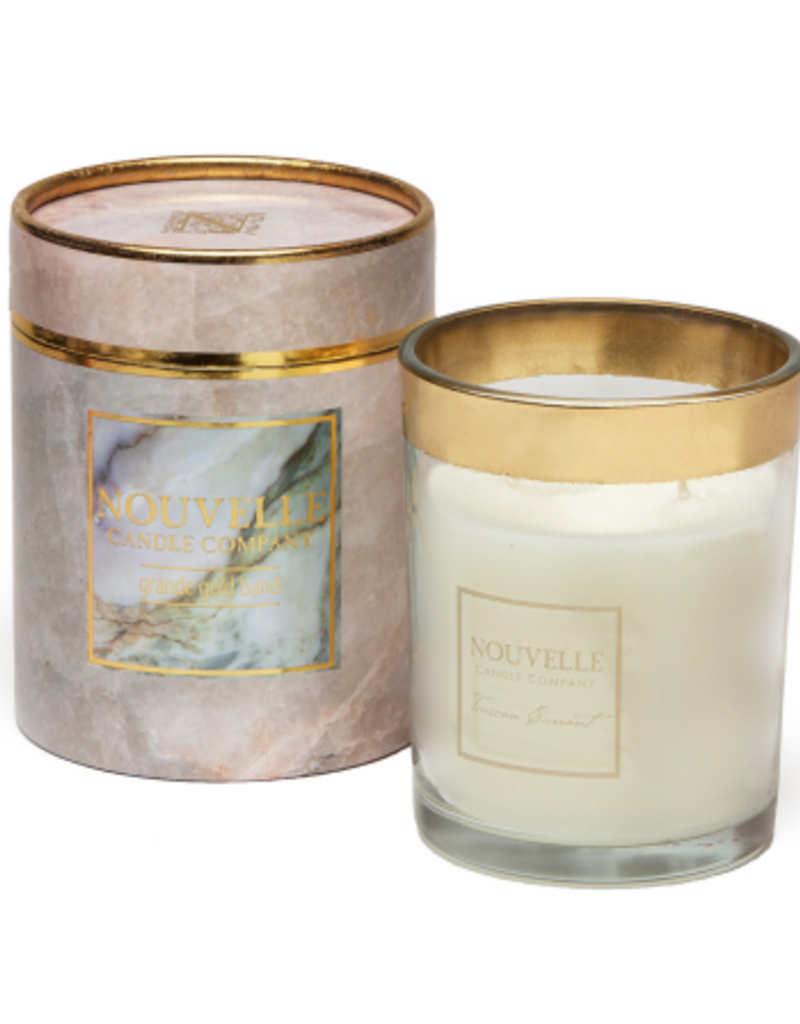 Crepe Myrtle Candle