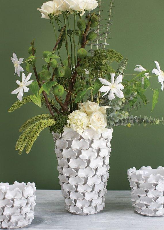 Mandy Petal Vase | Large