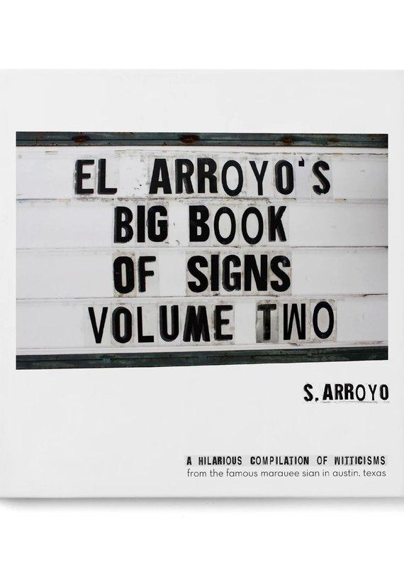 El Arroyo Book of Signs | Vol 2