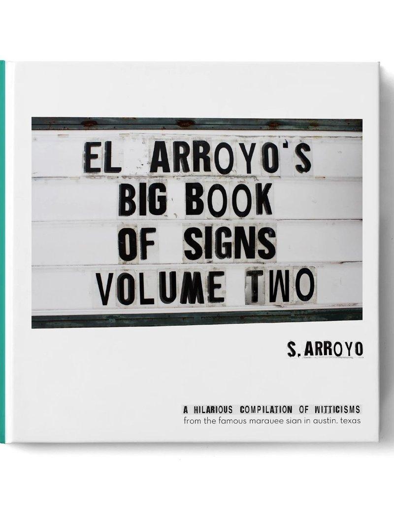 El Arroyo Book of Signs Vol 2