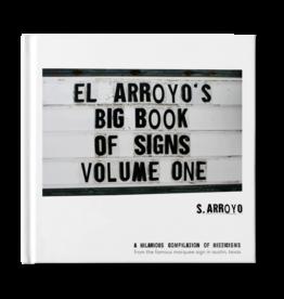 El Arroyo Book of Signs   Vol 1
