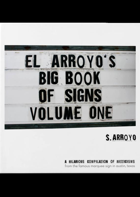 El Arroyo Book of Signs | Vol 1