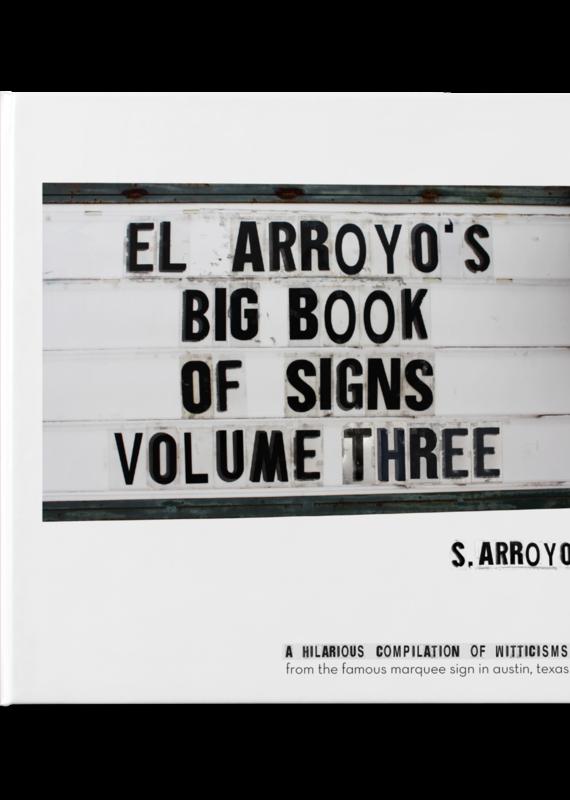 El Arroyo Book of Signs | Vol 3