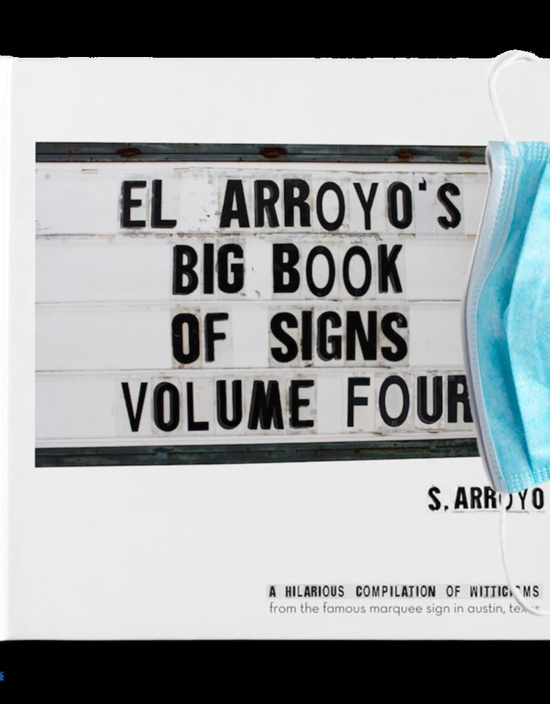 El Arroyo Book of Signs Vol 4