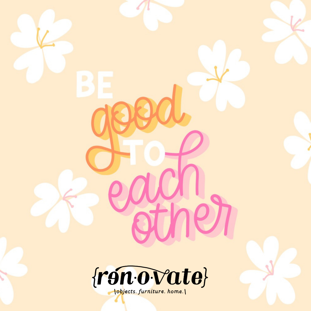 Spread Some Cheer,  from Renovate!