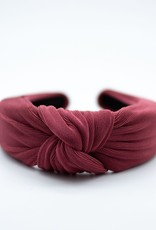 Thick Knotted Headband