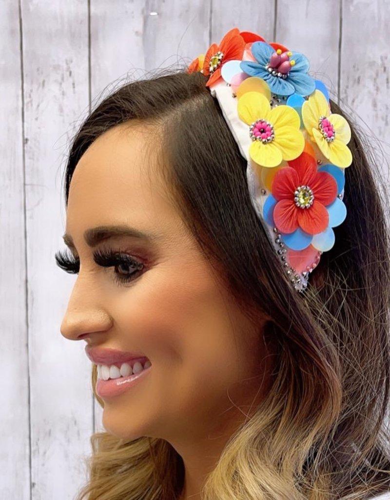 Jardin Beaded Headband