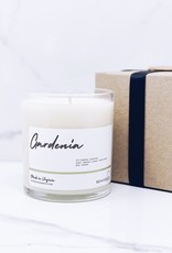 Gardenia 10.5oz Boxed Candle