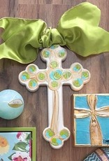 Hand Painted Cross XL