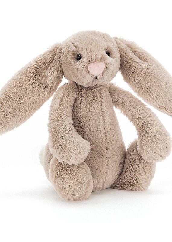 Bashful Beige Bunny | Small