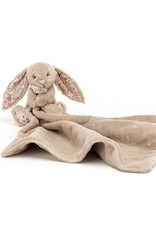Blossom Bea Beige Bunny Soother
