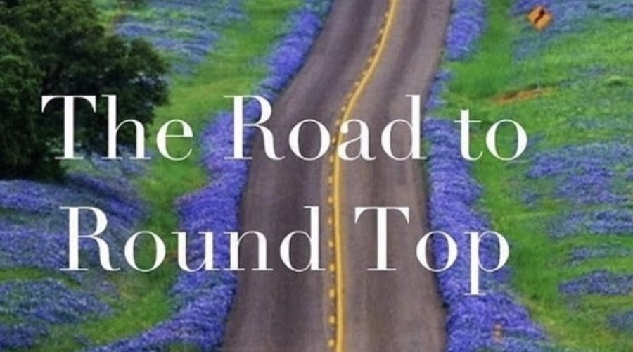 Round Top Guide, Spring 2021