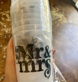 Mr. and Mrs. Cups   Frost Flex