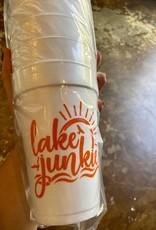 Lake Junkie Styro