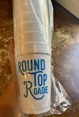 Round Top Roadie Styro