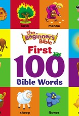 Beginners Bible First 100 Words