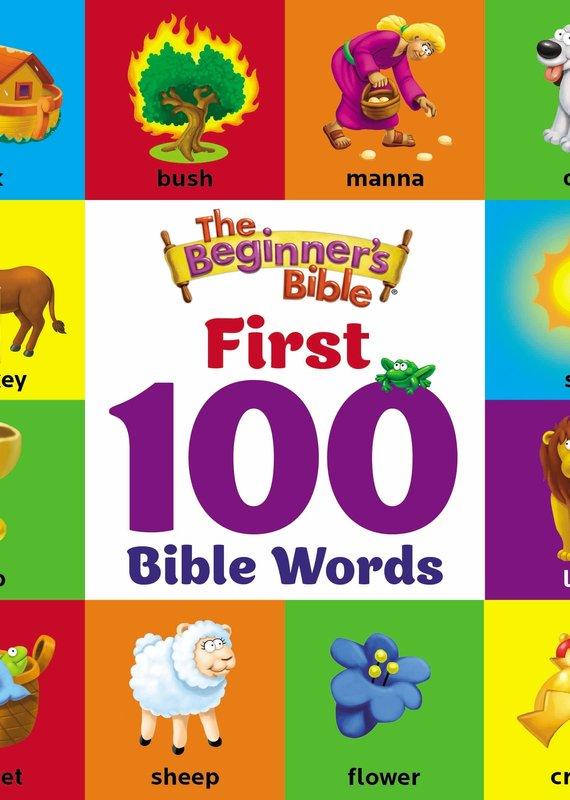 Beginner's Bible First 100 Words