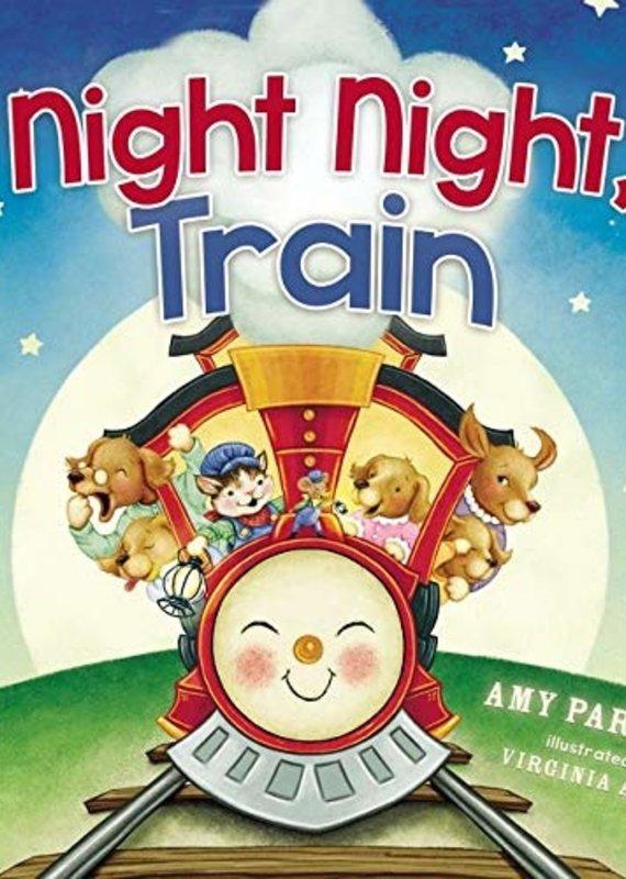 Night Night Train