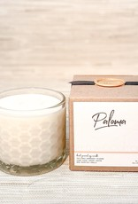 Paloma Double Wick Candle