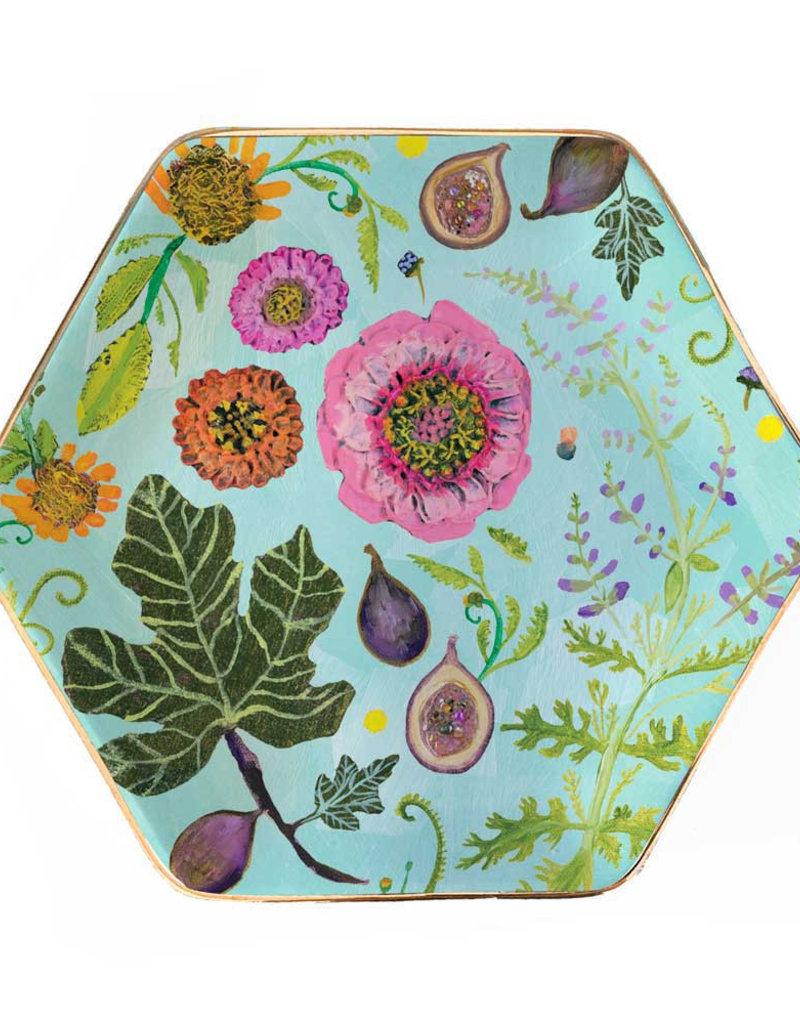 Wildflowers Serveware