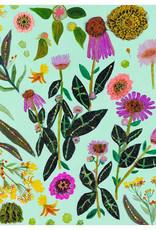 Wildflowers 24X24 Milkweed