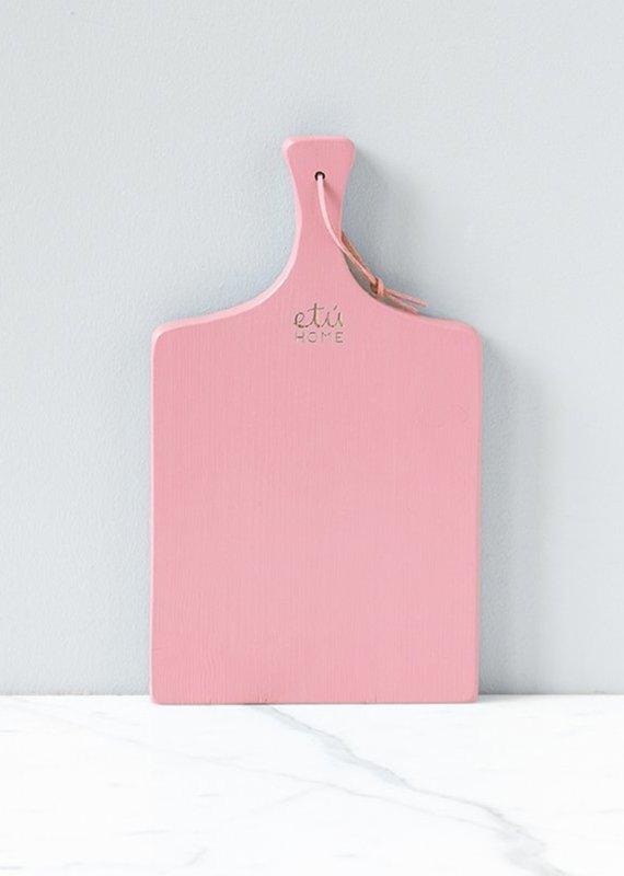 Pink Mini Charcuterie Board