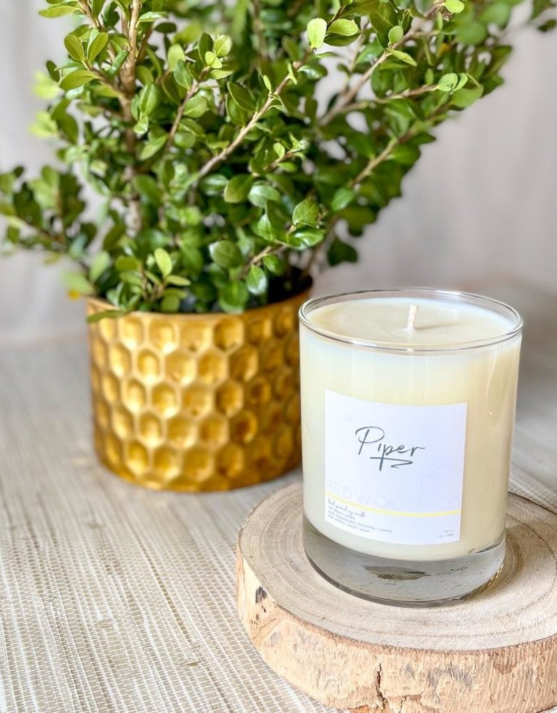 Piper 10 oz Candle