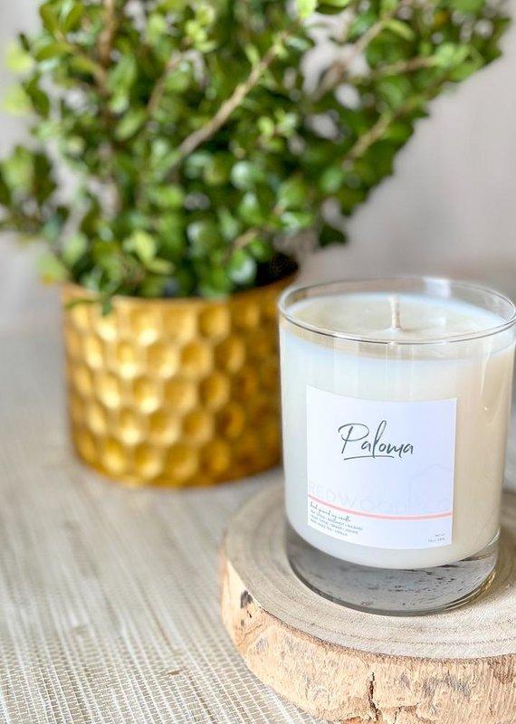 Paloma 10oz Candle