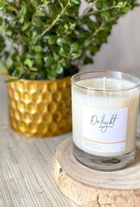 Delight 10 oz Candle