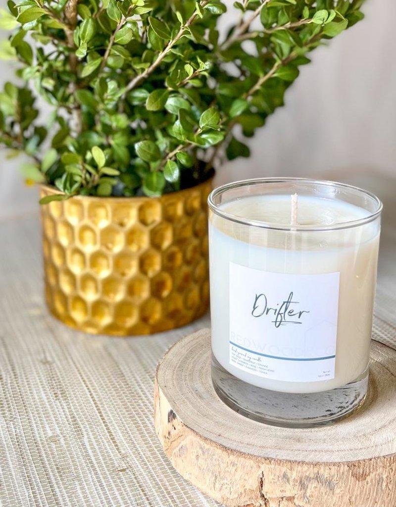 Drifter 10oz Candle