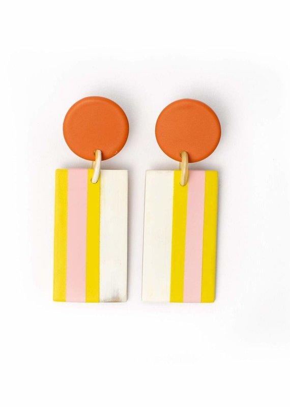 Copa Cabana Earrings