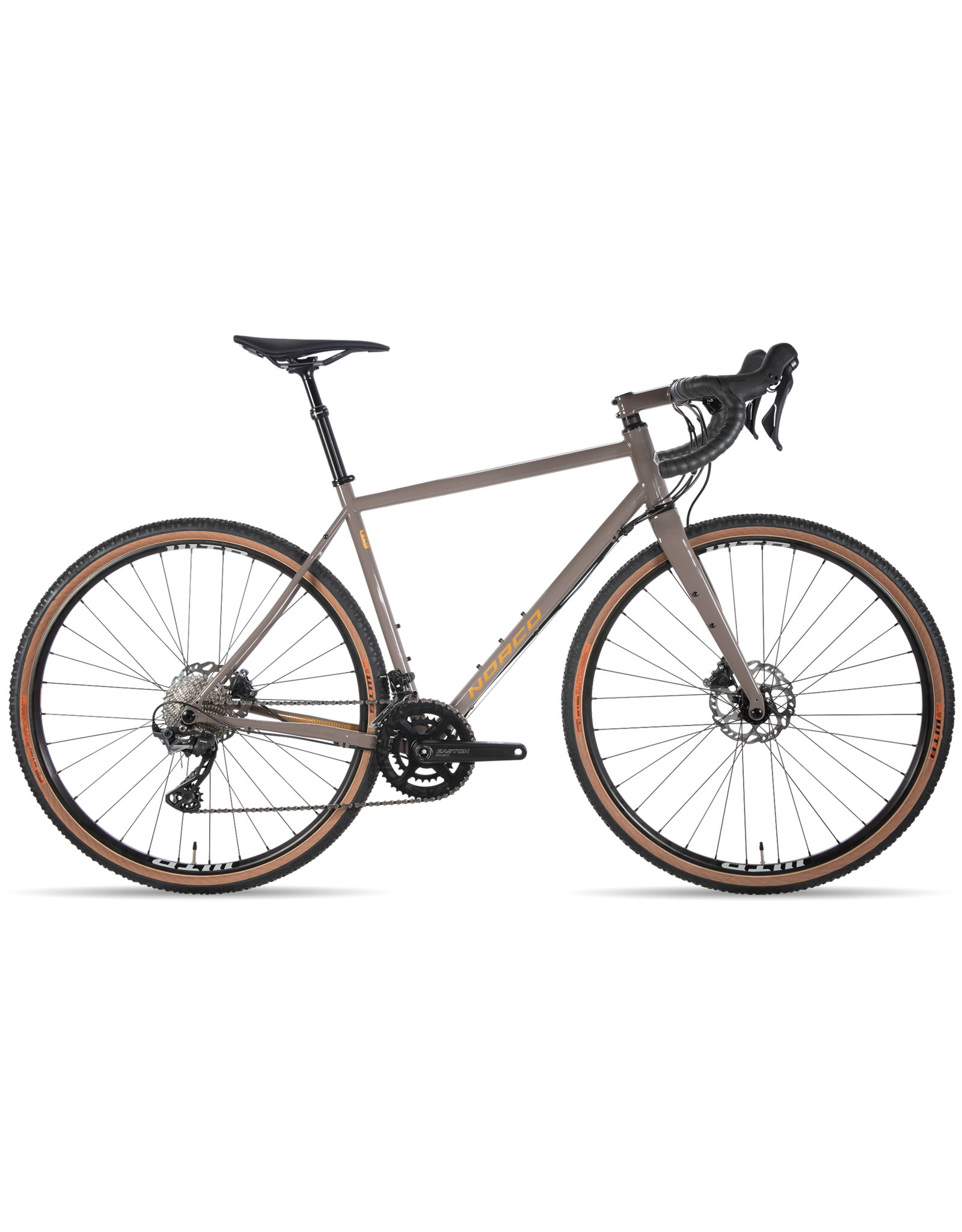 NORCO Bikes SEARCH XR S1 53 WARM GREY