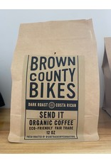Side Track Coffee Brown County Coffee Send It