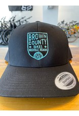 Brown County Trucker Hat