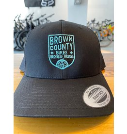 Brown County Trucker Hat